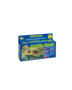 Zoo med turtle dock s