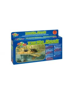 Zoo med turtle dock m