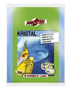 Prestige Kristal schelpenzand (type 2)
