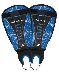 SP Kniebeschermers Free Kick Blauw/Zwart/Wit S