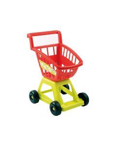 Ec Chariot Supermarche Vide