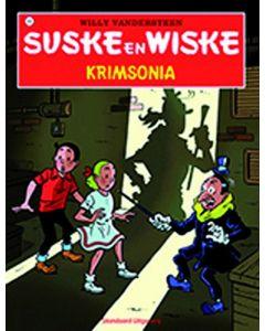 Suske En Wiske 316 Krimsoni