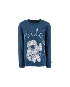 Stones And Bones W18 Sweater Tougher Cosmonaut  104