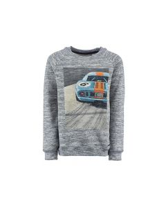Stones And Bones W18 Sweater Elliott Racer  104
