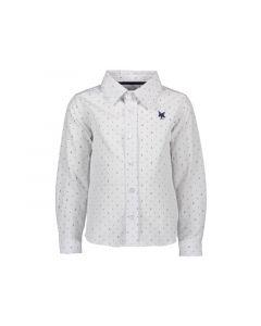 Lcee Z19 Jongens Shirt Anchors Allover  92
