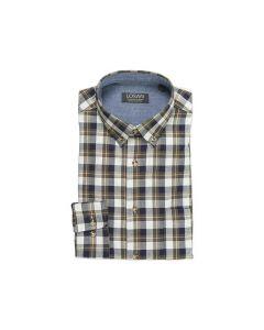 Losan W18 Heren Long Sleeve Shirt Of Viella  M