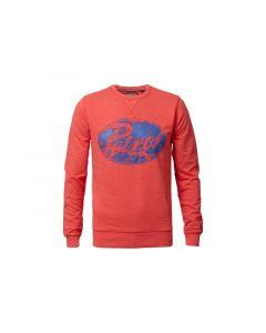 Petrol Z19 Sweater Rneck (type 1)