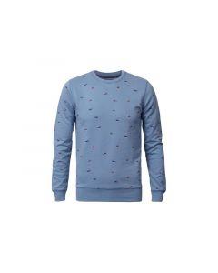 Petrol Z19 Sweater Rneck (type 2)