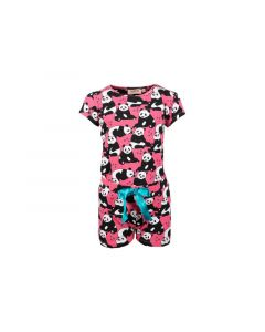 Someone Z19 Meisjes Bed-Sg-66-B Pyjama