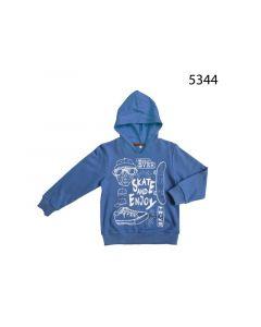 Knot So Bad Z19 Boy Sweatshirt
