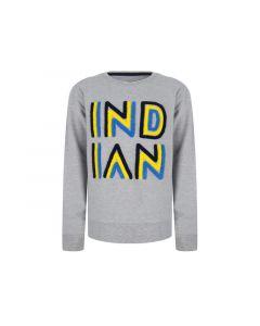 Indian Blue Jeans Z19 Jongens Crewneck Indian