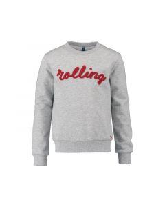 Cks Kids Z19 Bernie Sweater