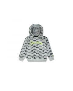 Lemon Beret Z19 Small Boy Sweatshirt