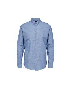 Selected Noos Slhslimlinen Shirt Ls B