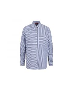 S.Oliver So Casual 1902 C14 Bluse Langarm