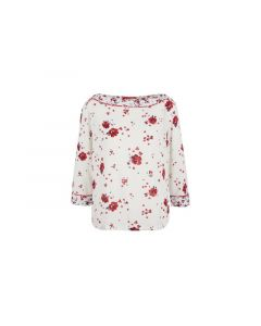 S.Oliver So Casual 1902 C14 Bluse 3/4 Arm