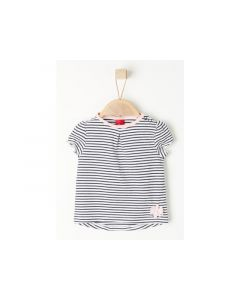 S.Oliver Baby 1903 C65 T-Shirt Kurzarm 58G0 62