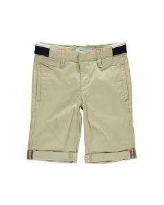 Name It Kids Noos Nkmsofus Twitapos Long Shorts White Pepper 92