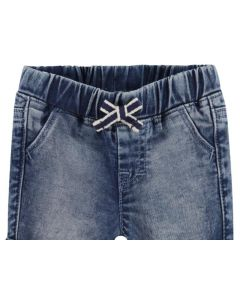 Noppies Z19 B Denim Shorts Sudbury Light Jungle Wash 50