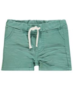 Noppies Z19 B Denim Shorts Suffield Oil Green 50