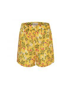 Only Kids 1903 Konagnes Shorts Wvn Solar Power Meadowe Floral