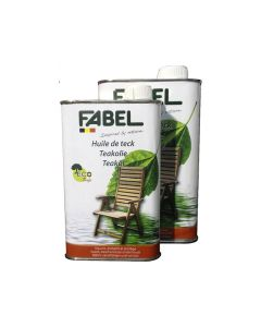 Fabel Teakolie 500 Ml.