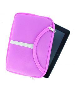 Tablet Sleeve Voor 7 Inch Tablet Pink