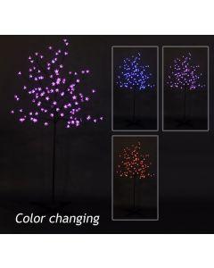 K Bloesemboom 108 Led Kleurverandering 180Cm