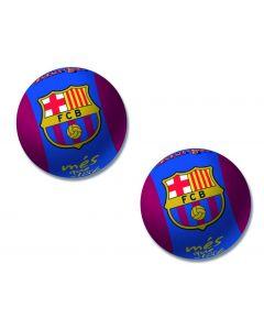 Fc Barcelona Softball 6.3Cm
