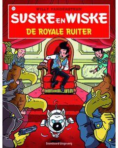 Suske En Wiske 324 De Royale Ruiter