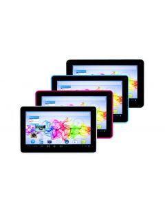 Difrnce Tablet 7Inch Android 4.2 4Gb Pink