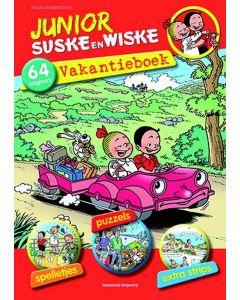 Suske Wiske Zomerboek