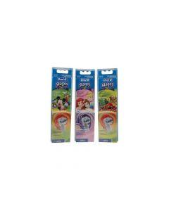 Braun Breb10-3 Refills Kids Stage Power 3X