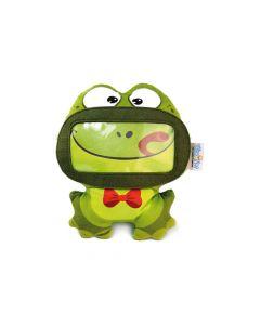 Wise Pet For Smartphones Mini Frog