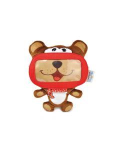 Wise Pet For Smartphones Mini Bear