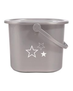 Bebe Jou Silver Stars Luieremmer