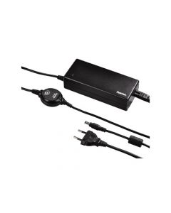 Hama Notebook Power Adapter 15-24V/90W