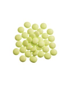 Vanparys Doopsuiker Confettis Grasgroen 1Kg