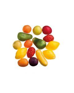 Vanparys Doopsuiker Zwitsers Fruit Bt 1kg