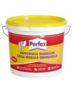 Perfax Wandlijm Universeel 5Kg