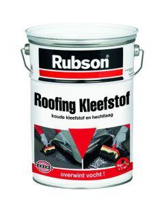 Rubson Roofing Kleefstof 5Kg