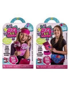 Sew Cool Fashion Kit Refill
