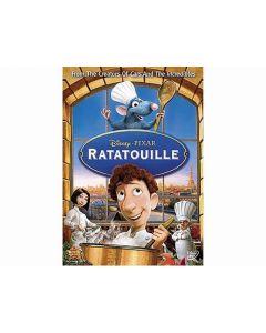 Dvd Ratatouille