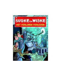 Suske En Wiske 332 Verloren Verleden