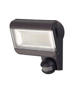 Led-Straler Met Sensor. Premium City Sh8005 Pir. Ip44 Anth