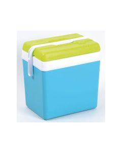Iceberg Koelbox 24L Blauw/Groen