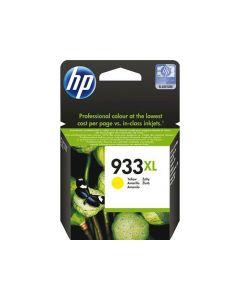 Hp Inktcartridge 933Xl Geel Hc
