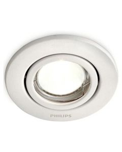 Philips Out Fresco Recessed White 1X50W 230V