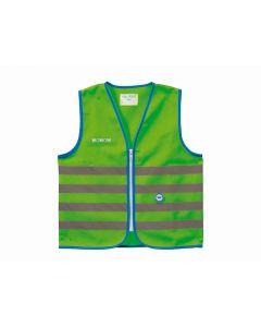 WOWOW Fun Jacket Green Small (5-7)