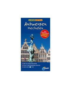 Antwerpen, Mechelen ANWB Extra